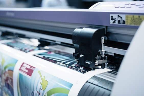 printing 02 - ทำความรู้จักกับงานพิมพ์แต่ละประเภท ที่ยังคงได้รับความนิยมอยู่
