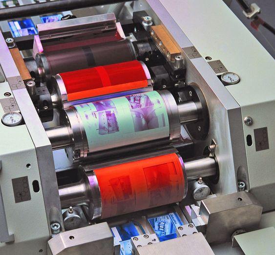 printing 05 - ทำความรู้จักกับงานพิมพ์แต่ละประเภท ที่ยังคงได้รับความนิยมอยู่