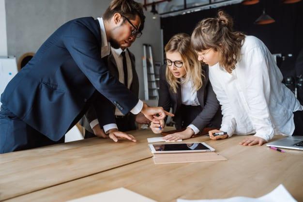 work 07 - How-to วิธีจัดการและวิธีการรับมือกับเพื่อนร่วมงานไม่มีมารยาท