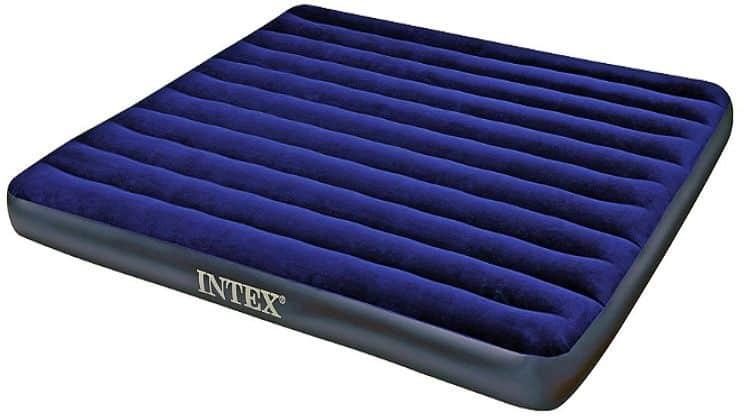 air mattress 05 2 - แนะนำที่นอนเป่าลม 5 ยี่ห้อ ในราคาไม่เกิน 2,000 บาท