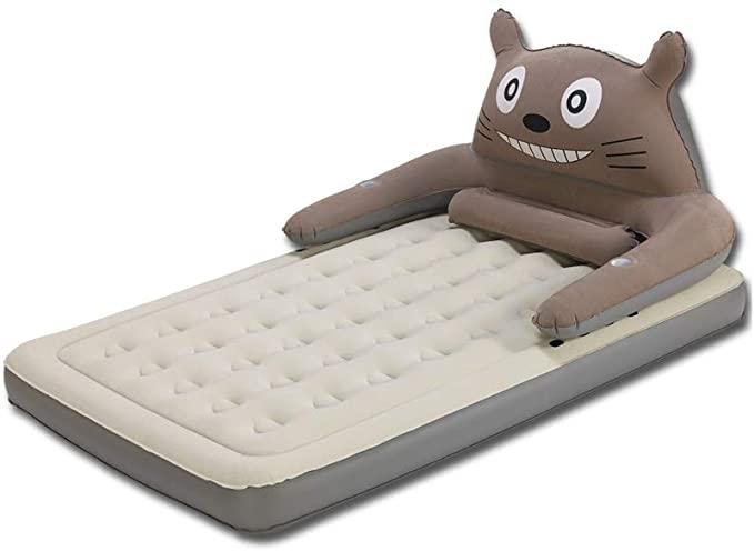cartoon - แนะนำที่นอนเป่าลม 5 ยี่ห้อ ในราคาไม่เกิน 2,000 บาท