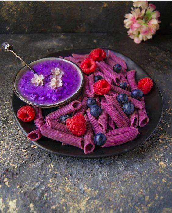 color b2 - รู้หรือไม่ ! ว่าสีสันของอาหารมีส่วนทำให้อาหารน่ากิน แล้วสีที่ทําให้หิว มีสีไหนบ้าง ?