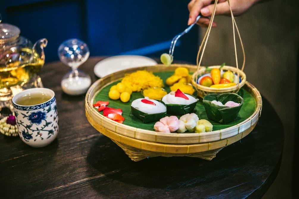 04 - 6 คาเฟ่ขนมไทย ที่สายหวานไม่ควรพลาด !