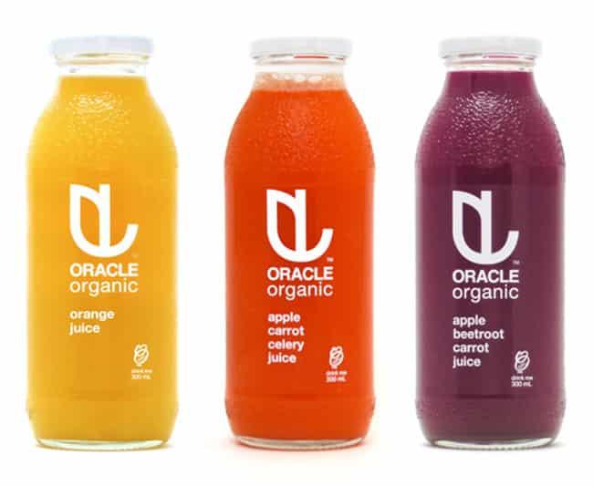Drink sticker 26 - 10 ตัวอย่างสติ๊กเกอร์ติดขวดเครื่องดื่ม ดีไซน์สวย ช่วยเพิ่มมูลค่าให้กับสินค้า