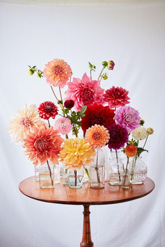 flower 03 - ความหมายของดอกไม้แต่ละชนิด ที่นิยมนำมาจัดใส่แจกัน