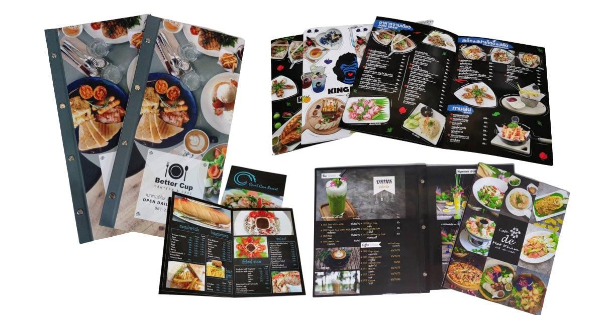 2020 07 03 10 13 57 - รับพิมพ์เมนูอาหาร ราคาถูก ไม่มีขั้นต่ำ พิมพ์ด่วน ด้วยงานคุณภาพ จัดส่งทั่วประเทศ