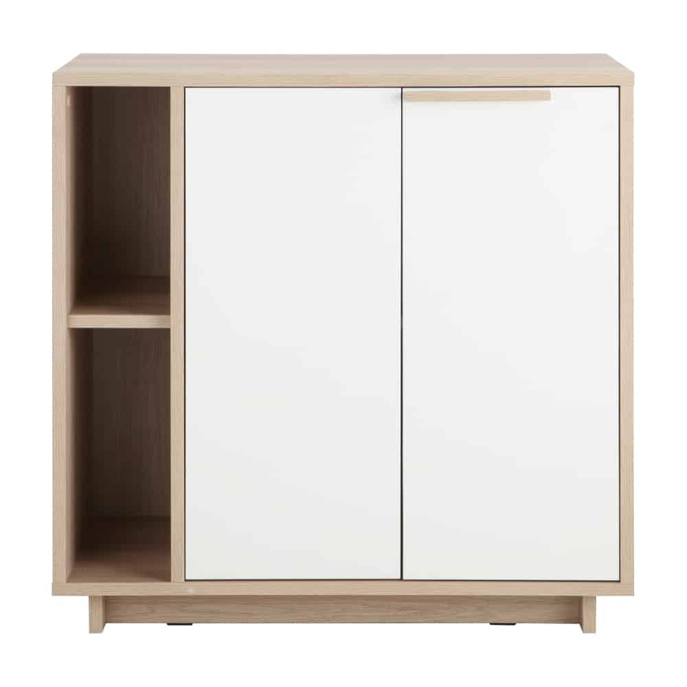 Bookcase 11 - แนะนำตู้เก็บหนังสือ ชั้นวางเก็บหนังสือ 10 แบบ ในราคาไม่เกิน 3,000 บาท