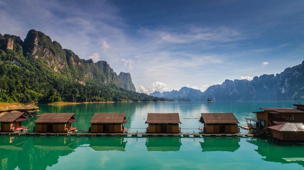 Panvaree Resort - 5 สถานที่ท่องเที่ยวของไทย สำหรับสายเฮลตี้ ออกกำลังกายได้แม้ตอนไปเที่ยว