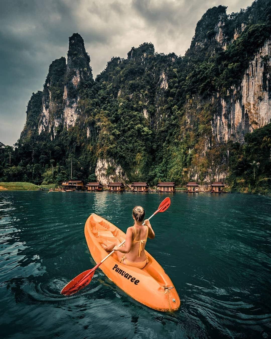 Panvaree Resort2 - 5 สถานที่ท่องเที่ยวของไทย สำหรับสายเฮลตี้ ออกกำลังกายได้แม้ตอนไปเที่ยว