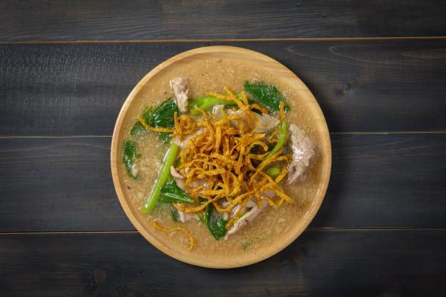 Lunch 07 - เที่ยงนี้กินอะไรดี ? แนะนำ 10 เมนูอาหารเที่ยงสำหรับชาวออฟฟิศ