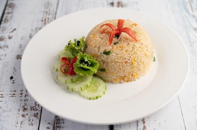 Lunch 08 - เที่ยงนี้กินอะไรดี ? แนะนำ 10 เมนูอาหารเที่ยงสำหรับชาวออฟฟิศ