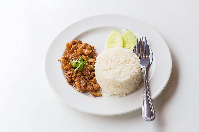 Lunch 10 - เที่ยงนี้กินอะไรดี ? แนะนำ 10 เมนูอาหารเที่ยงสำหรับชาวออฟฟิศ