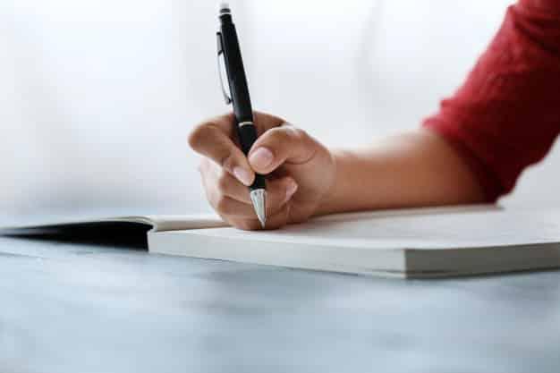 Write 06.1 1 - อยากเริ่มเขียนหนังสือ อยากมีหนังสือเป็นของตัวเอง ต้องเริ่มต้นยังไง
