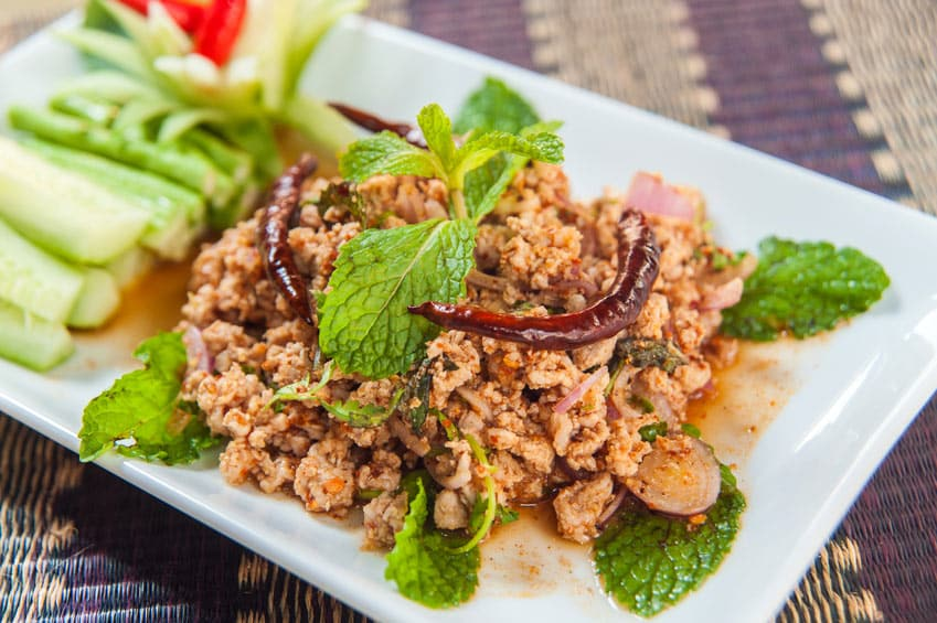 Diet food 01 - แนะนำ 20 เมนูอาหารตามสั่งที่ไม่อ้วน เที่ยงกินได้ เย็นกินแล้วไม่อ้วน