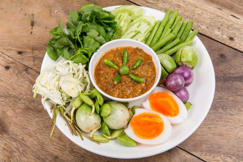 Diet food 05 - แนะนำ 20 เมนูอาหารตามสั่งที่ไม่อ้วน เที่ยงกินได้ เย็นกินแล้วไม่อ้วน