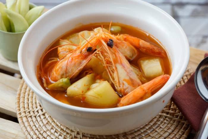 Diet food 07 - แนะนำ 20 เมนูอาหารตามสั่งที่ไม่อ้วน เที่ยงกินได้ เย็นกินแล้วไม่อ้วน