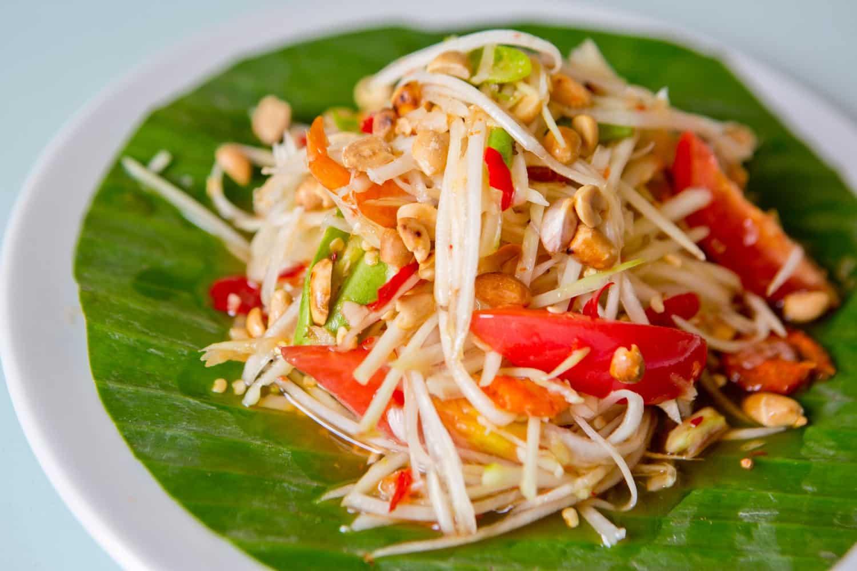 Diet food 09 - แนะนำ 20 เมนูอาหารตามสั่งที่ไม่อ้วน เที่ยงกินได้ เย็นกินแล้วไม่อ้วน