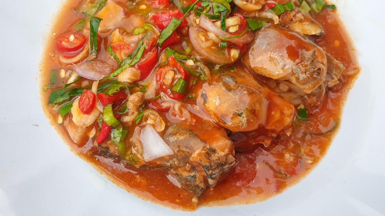 Diet food 21 - แนะนำ 20 เมนูอาหารตามสั่งที่ไม่อ้วน เที่ยงกินได้ เย็นกินแล้วไม่อ้วน