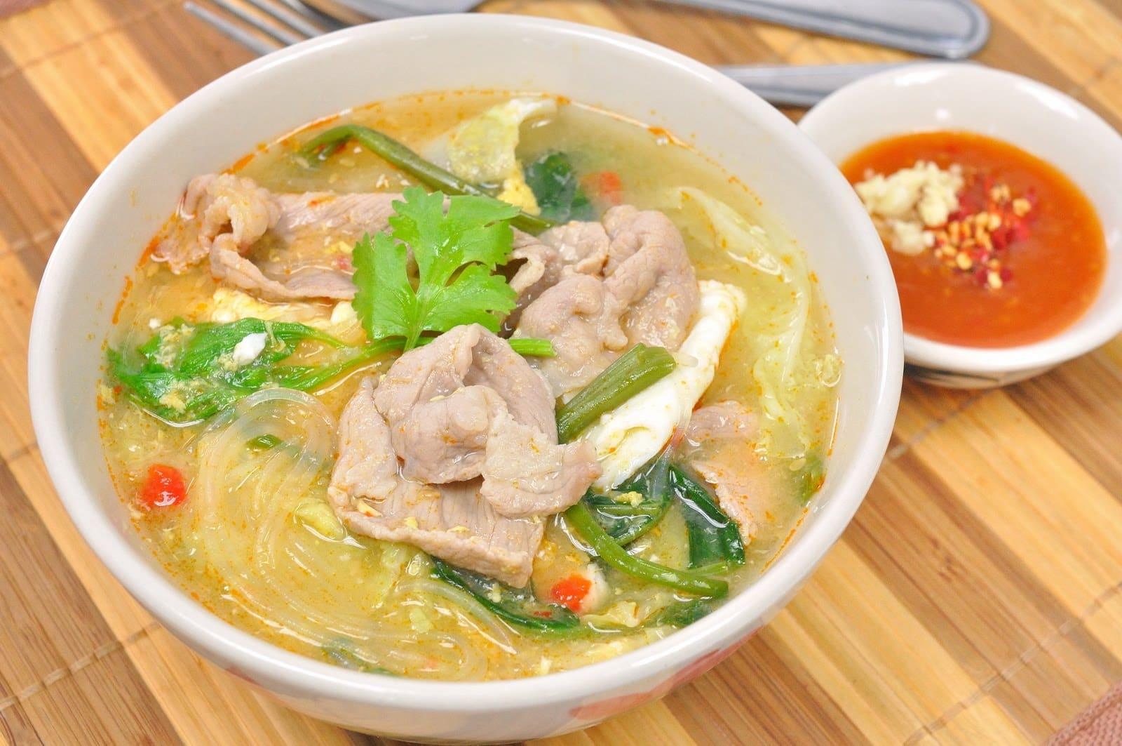 Diet food 27 - แนะนำ 20 เมนูอาหารตามสั่งที่ไม่อ้วน เที่ยงกินได้ เย็นกินแล้วไม่อ้วน