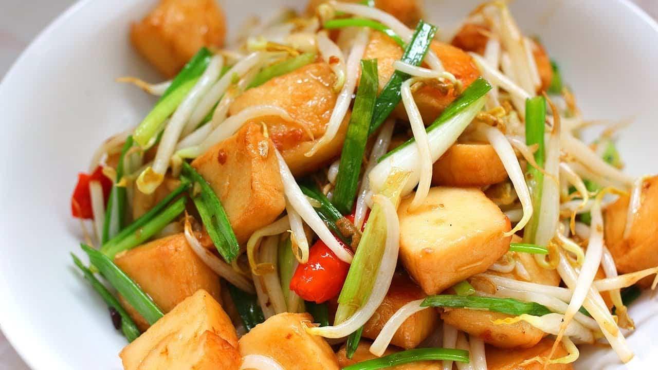 Diet food 32 - แนะนำ 20 เมนูอาหารตามสั่งที่ไม่อ้วน เที่ยงกินได้ เย็นกินแล้วไม่อ้วน