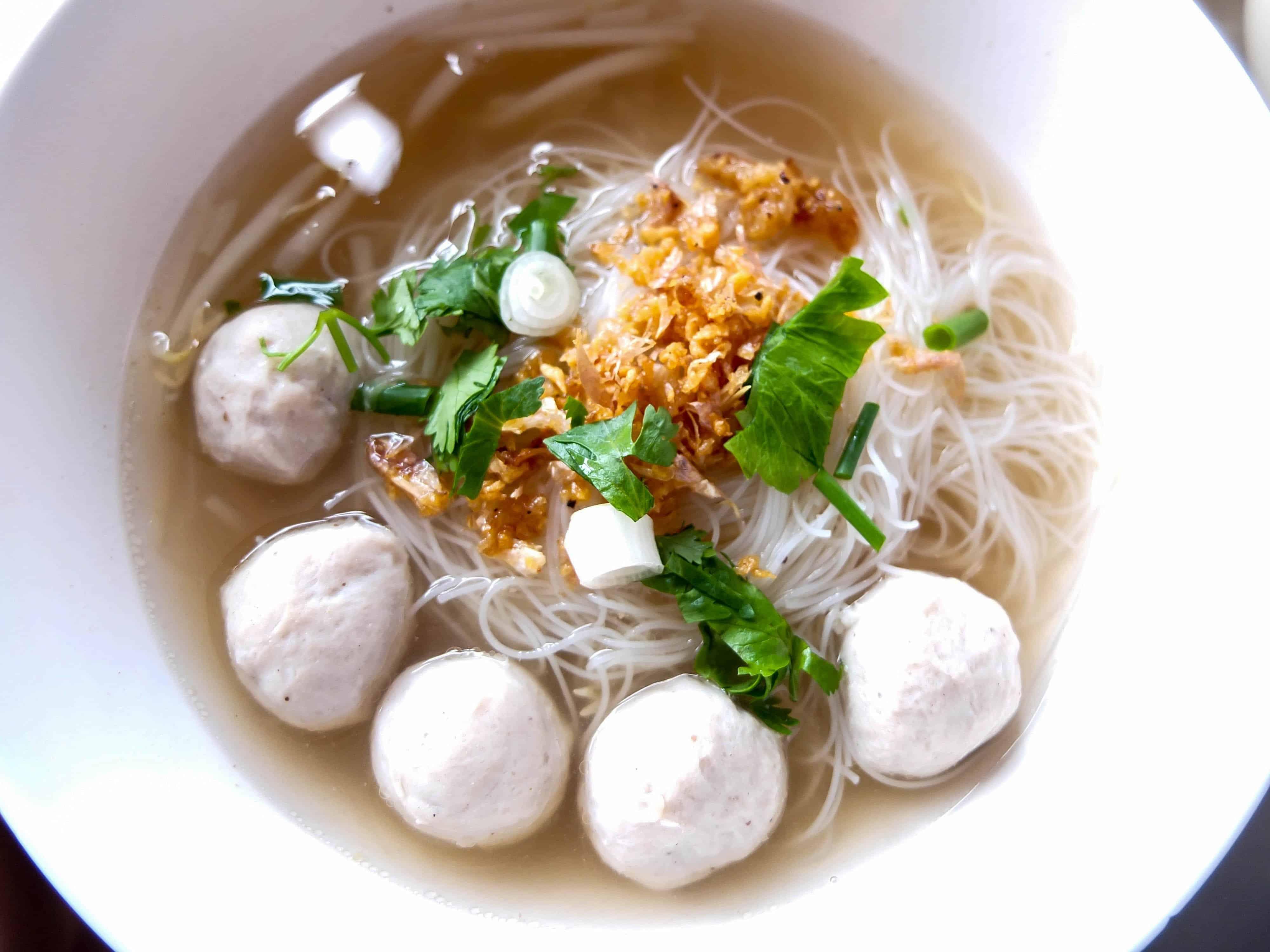 Diet food 33 - แนะนำ 20 เมนูอาหารตามสั่งที่ไม่อ้วน เที่ยงกินได้ เย็นกินแล้วไม่อ้วน