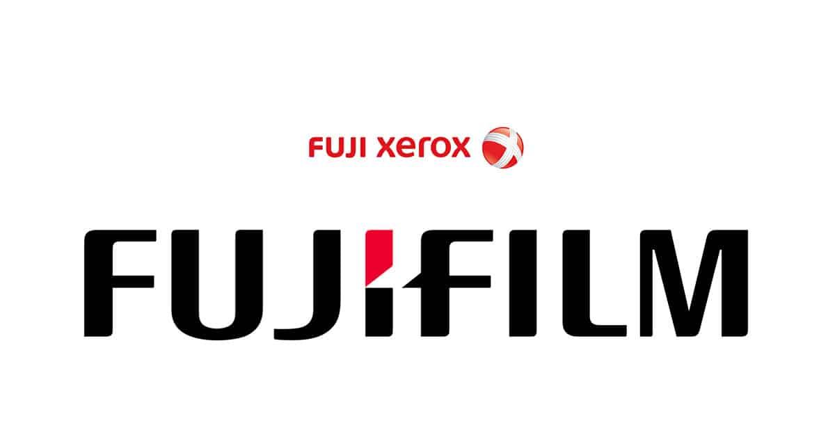 2020 11 06 10 56 13 - Fuji Xerox เตรียมเปลี่ยนชื่อเป็น FUJIFILM มีผลตั้งแต่เดือนเมษายน 2564