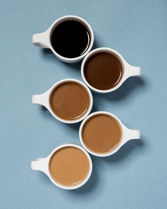 Coffe 02 - รู้หรือไม่ 5 ประเภทกาแฟแต่ละแบบแตกต่างกันอย่างไร กาแฟแต่ละเมนู ใส่อะไรกันบ้าง