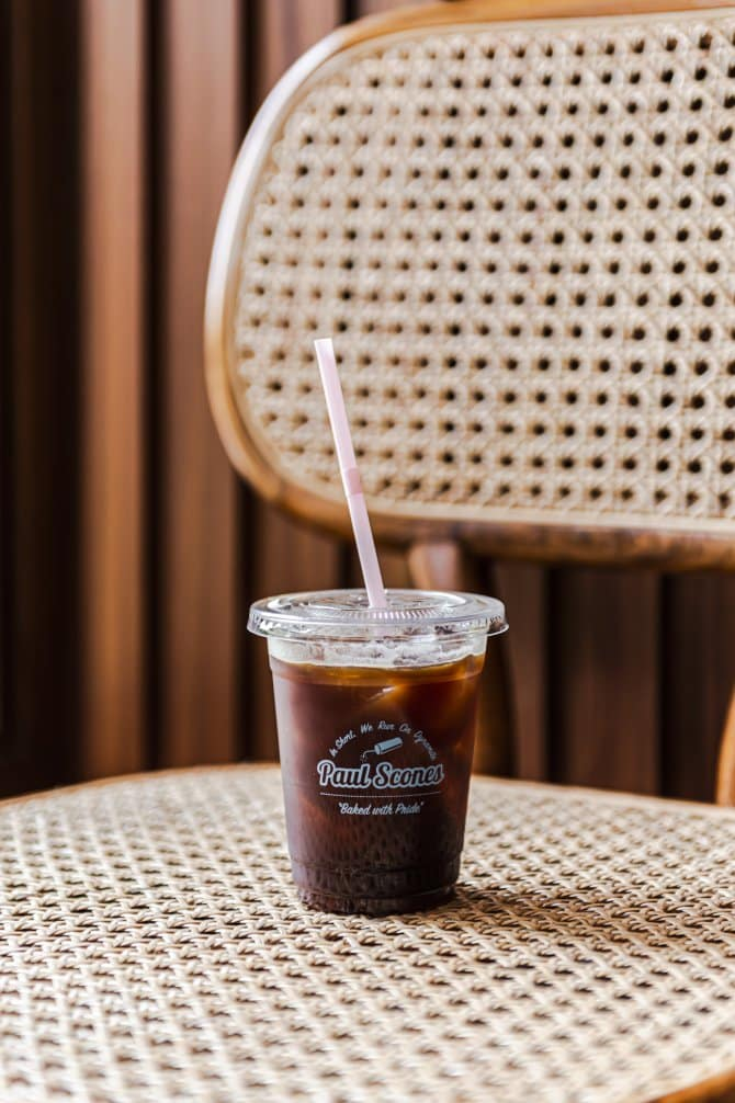 Coffe Americano - รู้หรือไม่ 5 ประเภทกาแฟแต่ละแบบแตกต่างกันอย่างไร กาแฟแต่ละเมนู ใส่อะไรกันบ้าง
