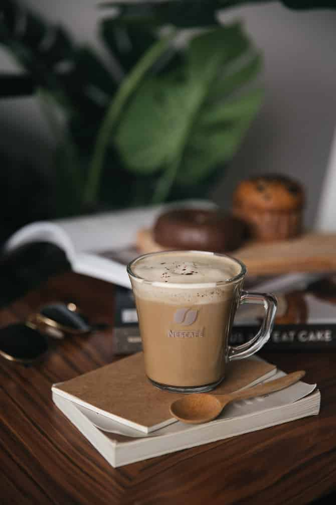 Coffe Cappuccino - รู้หรือไม่ 5 ประเภทกาแฟแต่ละแบบแตกต่างกันอย่างไร กาแฟแต่ละเมนู ใส่อะไรกันบ้าง