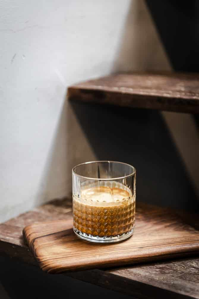 Coffe Flat white - รู้หรือไม่ 5 ประเภทกาแฟแต่ละแบบแตกต่างกันอย่างไร กาแฟแต่ละเมนู ใส่อะไรกันบ้าง