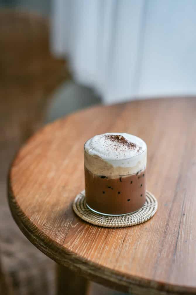 Coffe Mocha - รู้หรือไม่ 5 ประเภทกาแฟแต่ละแบบแตกต่างกันอย่างไร กาแฟแต่ละเมนู ใส่อะไรกันบ้าง