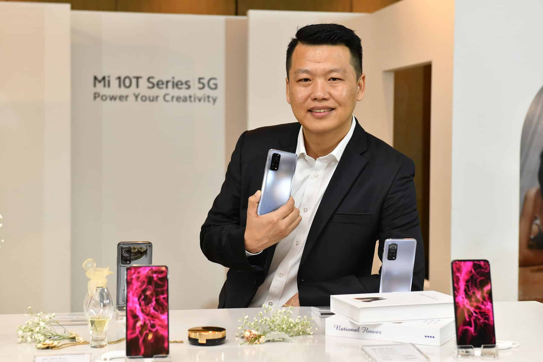 Mi 10T10T Pro shelfbreak 5 1 - Xiaomi ขอบคุณลูกค้าไทย หลังยอดจองซื้อ Mi 10T Pro ล่วงหน้าล้นหลาม