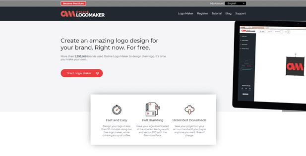 logo 01 - แนะนำเว็บออกแบบโลโก้บริษัท ฟรี ไม่เก่งกราฟฟิกก็ทำได้