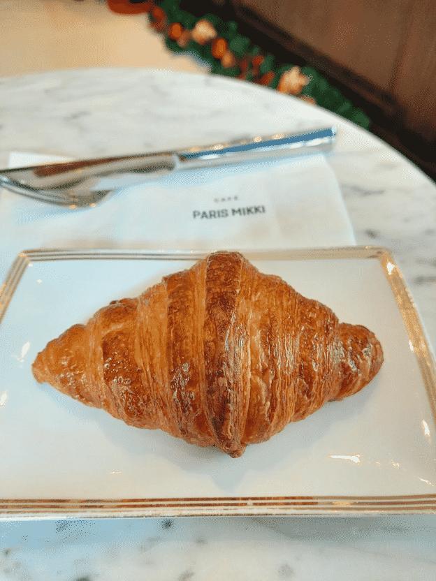 Croissant 7 - แนะนำ 7 ร้านครัวซองต์ กรอบนอกนุ่มใน อร่อยทุกคำที่สัมผัส