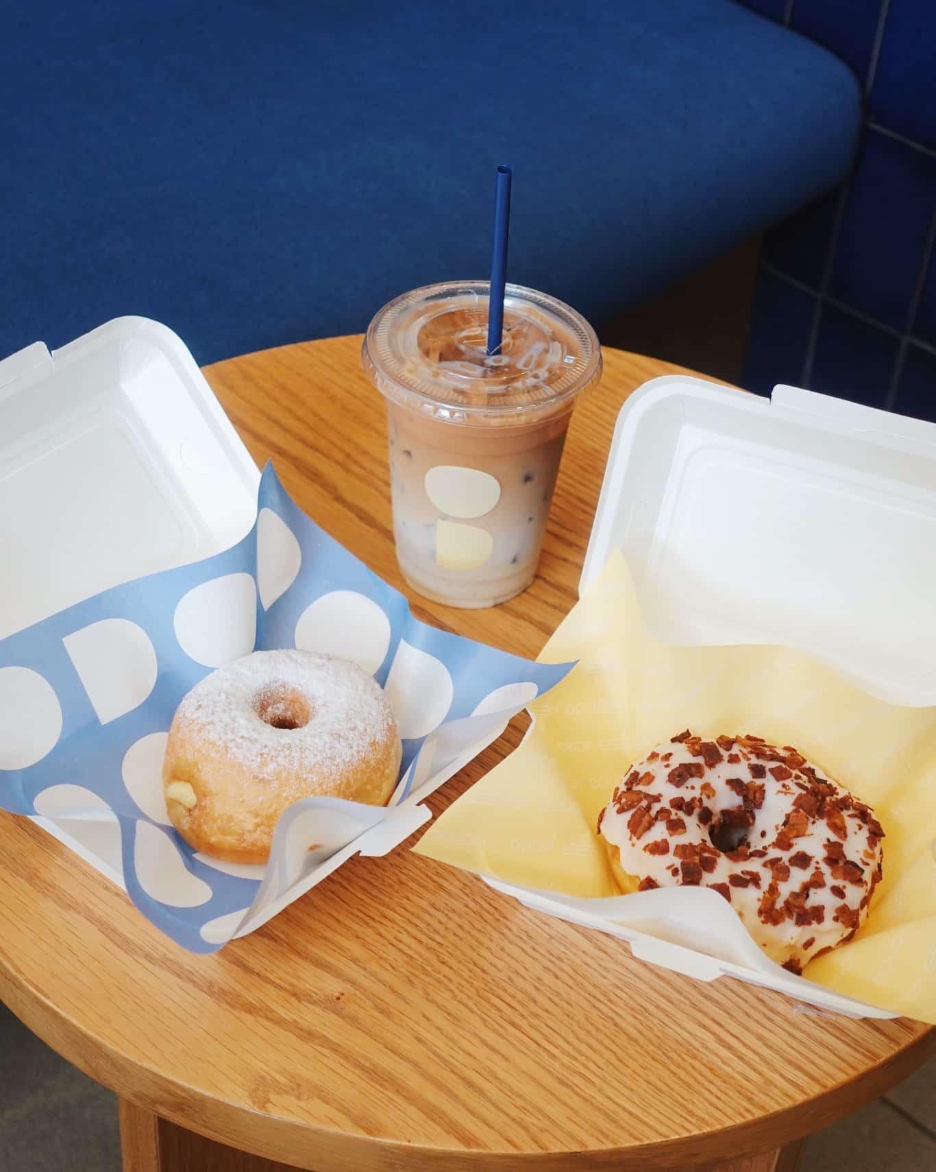 donut 05 - แนะนำ 7 ร้านโดนัทแสนอร่อย แป้งนุ่ม หน้าล้น ที่ไม่ควรพลาด