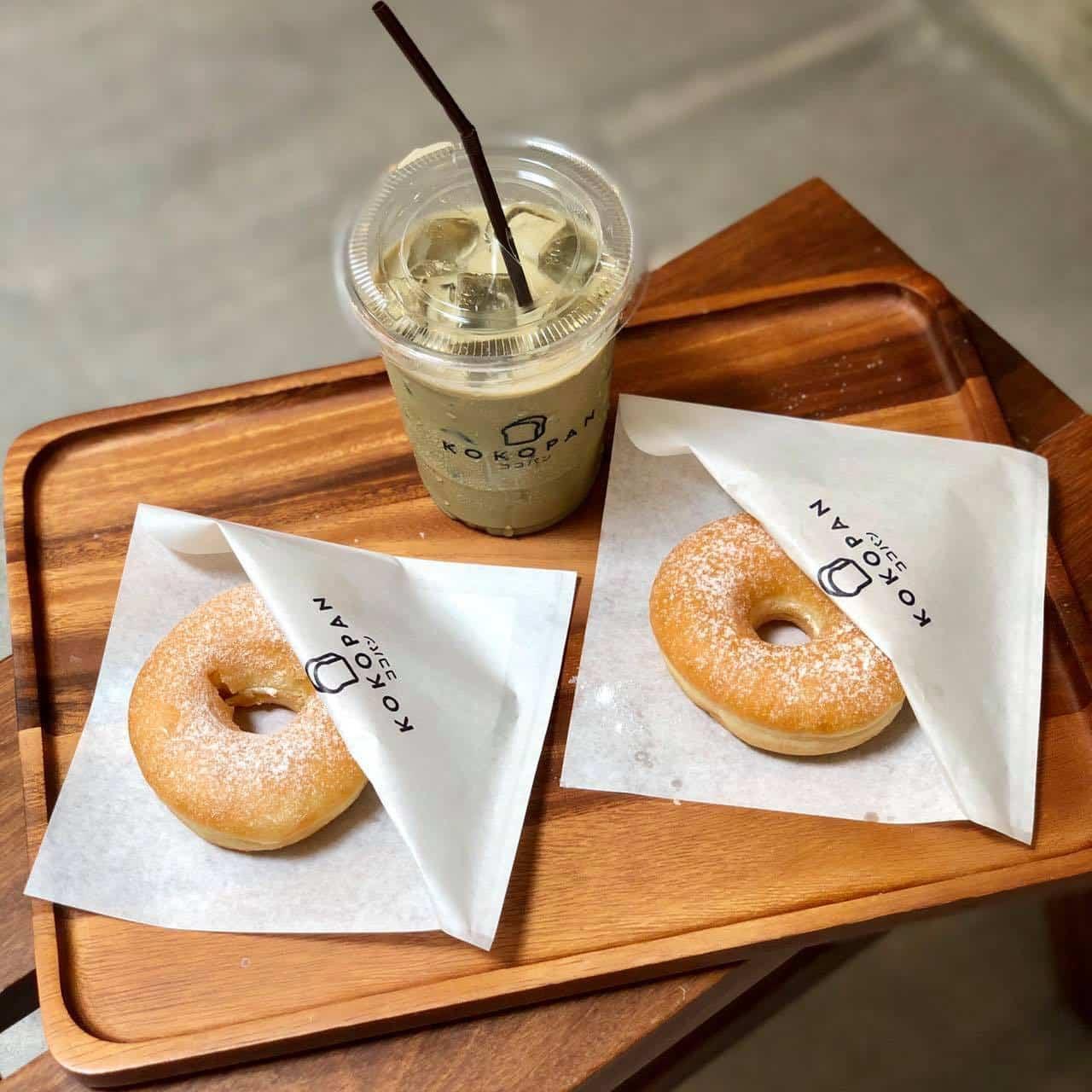 donut 10 - แนะนำ 7 ร้านโดนัทแสนอร่อย แป้งนุ่ม หน้าล้น ที่ไม่ควรพลาด