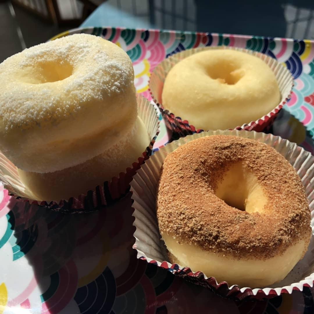 donut 12 - แนะนำ 7 ร้านโดนัทแสนอร่อย แป้งนุ่ม หน้าล้น ที่ไม่ควรพลาด