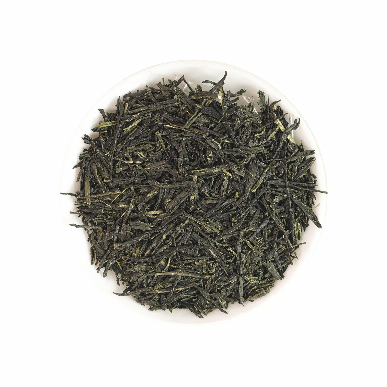 green tea 01 - ประเภทของชาเขียวมีอะไรบ้าง ที่คนชอบดื่มชาควรรู้