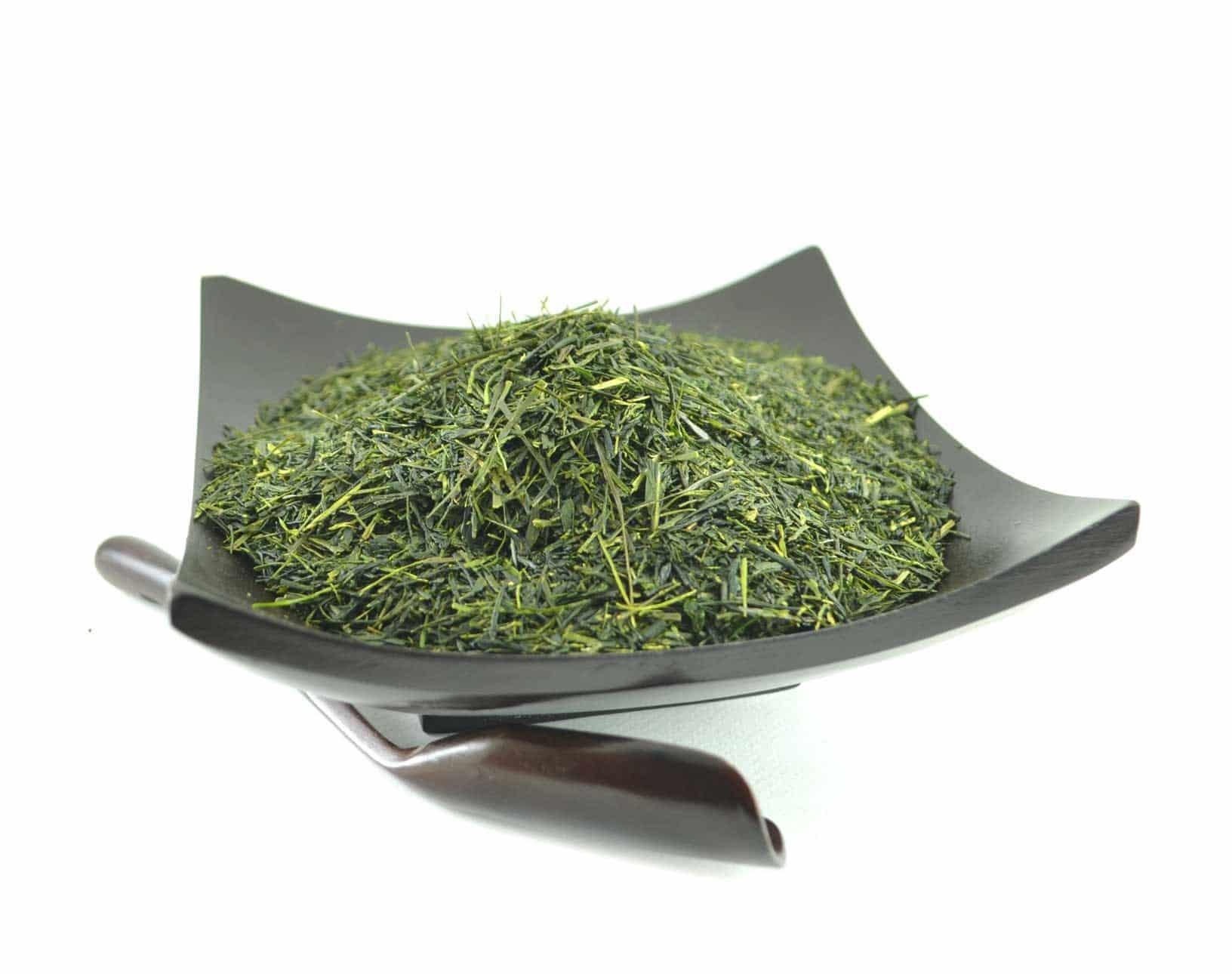 green tea 03 - ประเภทของชาเขียวมีอะไรบ้าง ที่คนชอบดื่มชาควรรู้