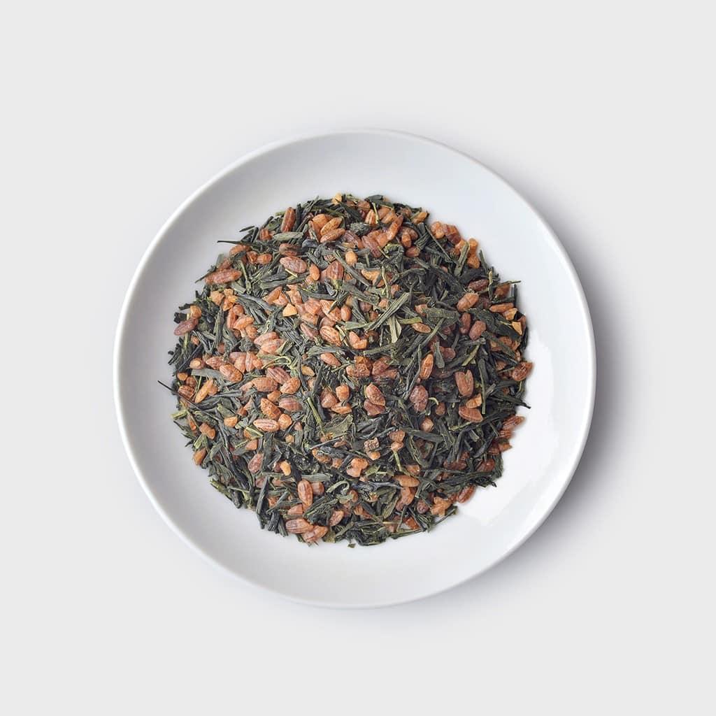 green tea 06 - ประเภทของชาเขียวมีอะไรบ้าง ที่คนชอบดื่มชาควรรู้