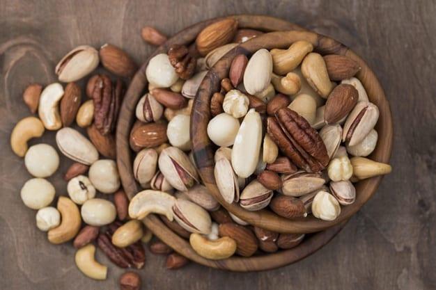 healthy 01 - แนะนำอาหาร 5 ประเภทที่ช่วยลดหน้าท้อง ทานง่าย พุงยุบไว