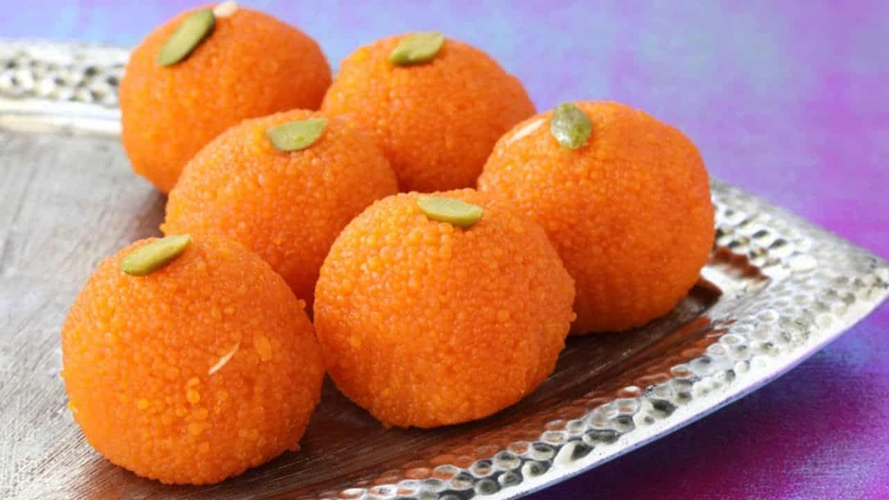 Indian sweets 03 - แนะนำ 6 ขนมหวานอินเดียน่าลอง กินง่าย รสชาติอร่อย