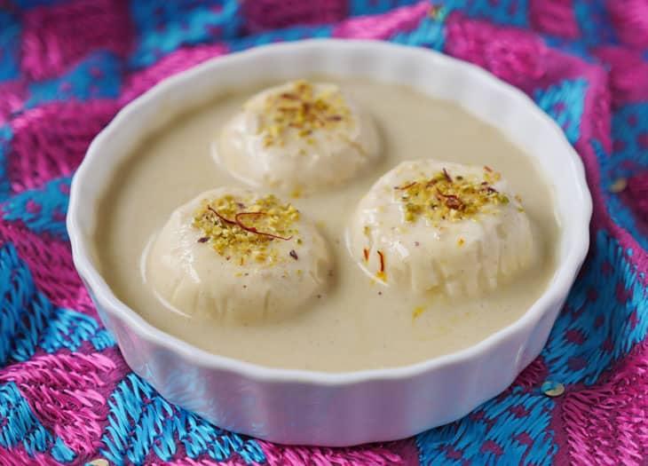 Indian sweets 04 - แนะนำ 6 ขนมหวานอินเดียน่าลอง กินง่าย รสชาติอร่อย