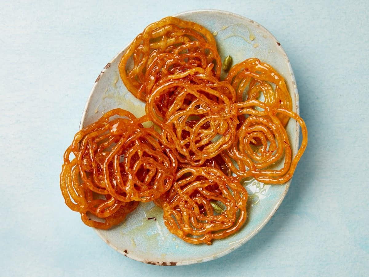 Indian sweets 06 - แนะนำ 6 ขนมหวานอินเดียน่าลอง กินง่าย รสชาติอร่อย