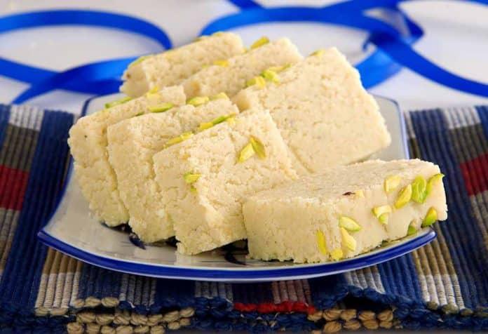 Indian sweets 09 - แนะนำ 6 ขนมหวานอินเดียน่าลอง กินง่าย รสชาติอร่อย