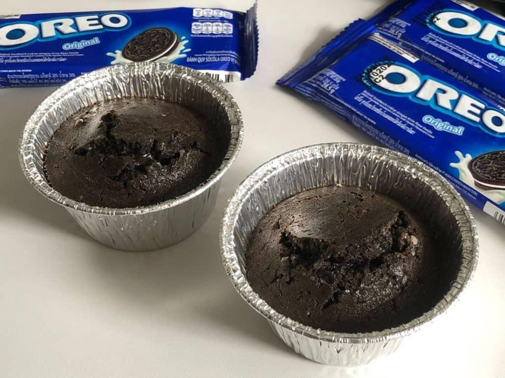 dessert 04 - แนะนำ 5 ขนมที่ทำง่าย ใคร ๆ ก็ทำตามได้ ใช้อุปกรณ์น้อย